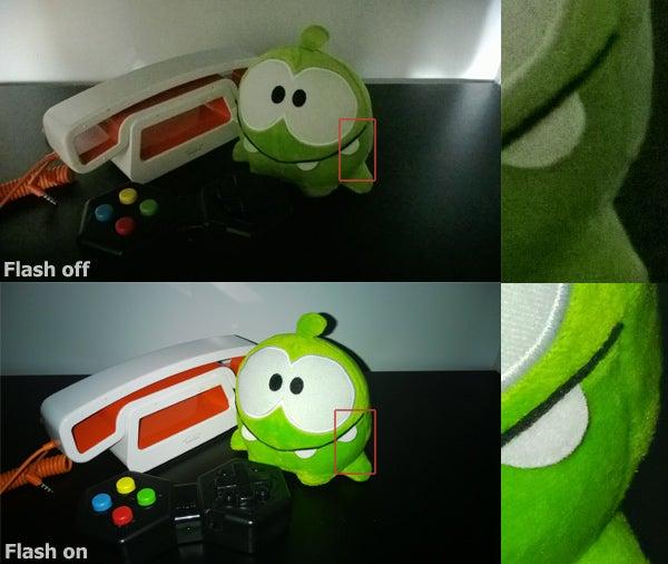 Nokia Lumia 925 camera 1