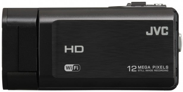 JVC HD Everio GZ-VX815BEK