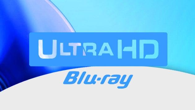 UHDBluRay