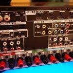 Denon AVR-X3000 1