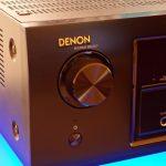 Denon AVR-X1000 5