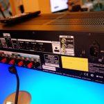 Denon AVR-X1000 2