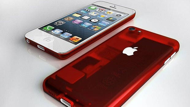 Apple Budget iPhone Concept