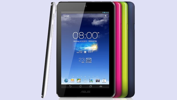 Asus Memo Pad Hd 7 Launched As Affordable Android Tab
