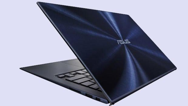 Asus Zenbook Infinity