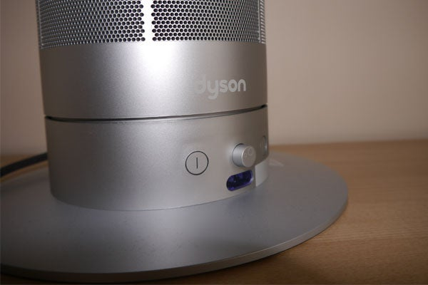 Dyson Am02 Mini Tower Fan Review Trusted Reviews