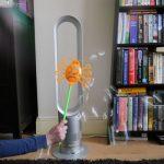 Dyson AM02 Mini Tower Fan