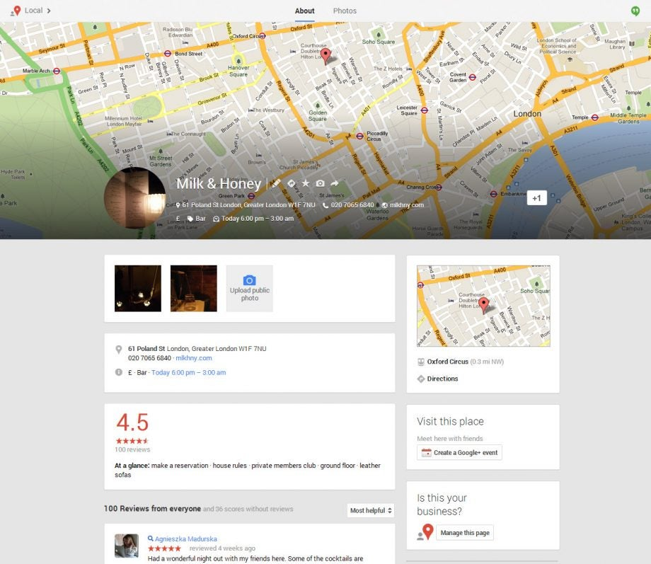 Google Maps 2013 Review | Trusted Reviews