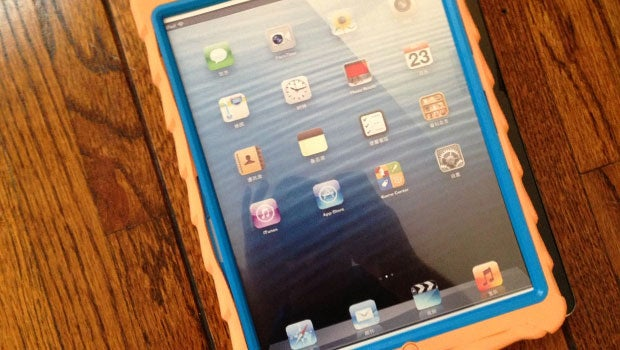 iPad 5 cases produced ahead of potential WWDC unveiling | Trusted Reviews