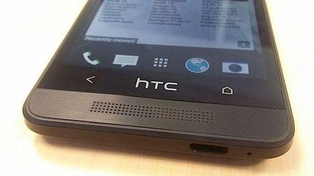 HTC One Mini