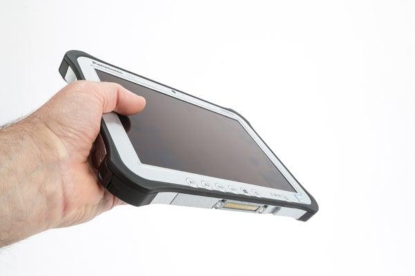 Panasonic Toughpad Fz G1 Review Trusted Reviews