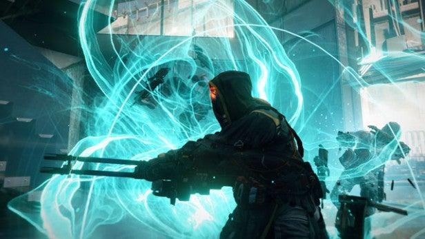 Killzone Shadow Fall 2
