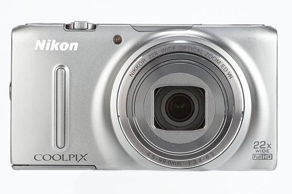 Nikon Coolpix S9500 9
