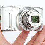 Nikon Coolpix S9500 1