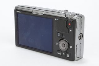 Nikon Coolpix S9500 3