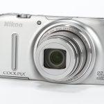 Nikon Coolpix S9500 7