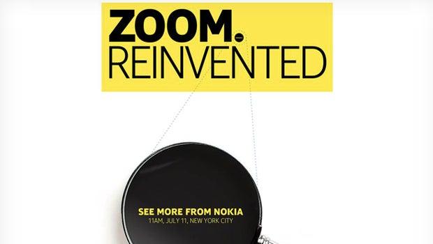 Nokia Zoom