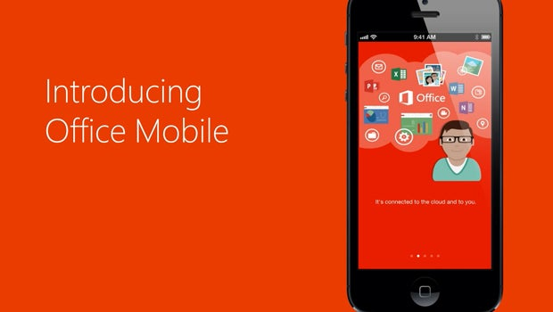 Office Mobile Lands For IPhone, UK Users Left Out In The