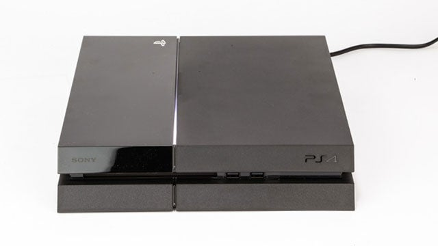 Sony PlayStation 4 (Slim) Review