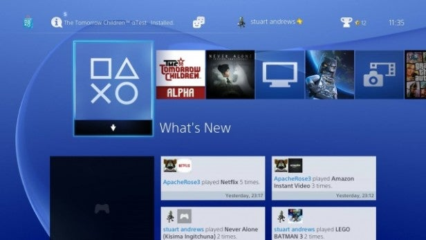 PlayStation 4 – PS4 review Review | Trusted Reviews