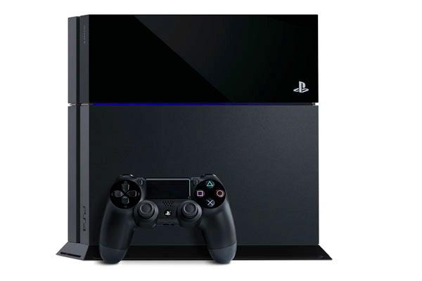 PS4 Slim. 1 of 77