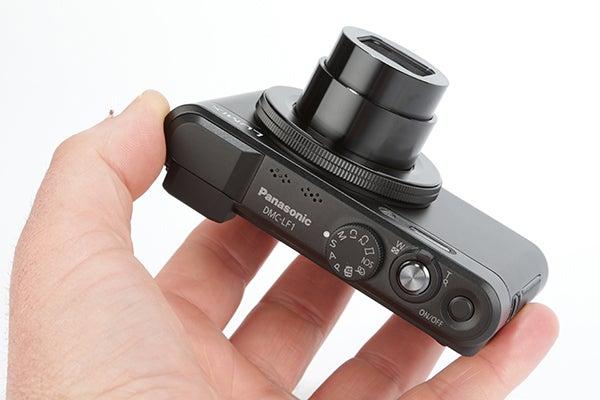 Panasonic LF1 2