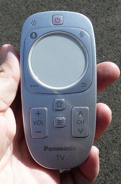 Panasonic L55WT65