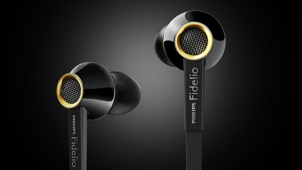 Philips Fidelio S1 Amp S2 In Ear Headphones Now On Sale