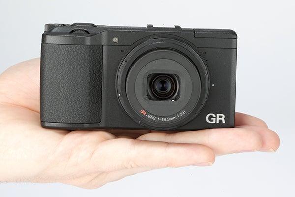 Ricoh GR 6