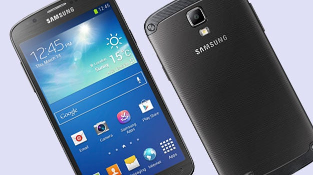 Samsung Galaxy S4 Active release date tipped for July 1 in the UK | Trusted Reviews