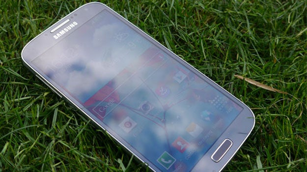 Samsung Galaxy S4 software update released, rolled out in the UK | Trusted Reviews