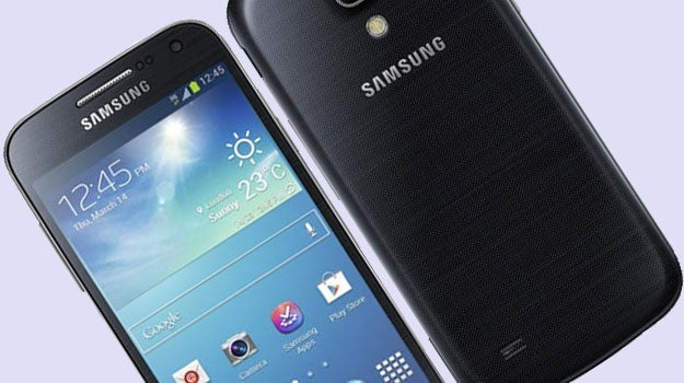 Samsung Galaxy S4 Mini release date set, coming this weekend | Trusted Reviews
