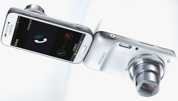 Samsung Galaxy S4 Zoom release date leaks, coming to the UK July 8 | Trusted Reviews