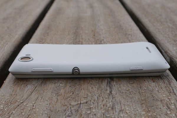 Sony xperia l review trusted reviews sony xperia l reheart Choice Image