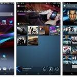 Xperia Z Ultra screenshots