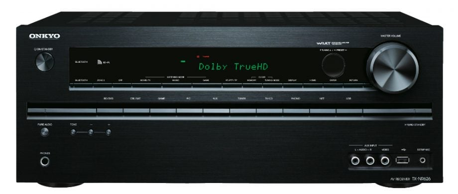 Onkyo TX-NR626 Review | Trusted Reviews