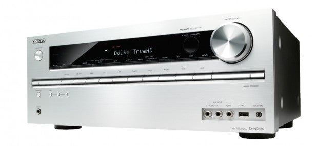 Onkyo TX-NR626 – Features and Interface Review | Trusted Reviews