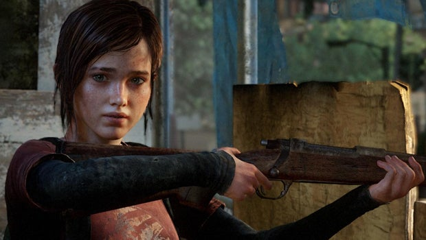 Ellen Page speaks out on likeness of Ellie from The Last of Us | Trusted Reviews