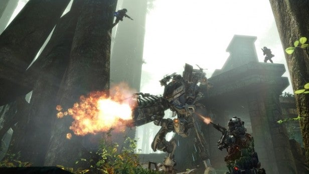 Titanfall Review | Trusted Reviews
