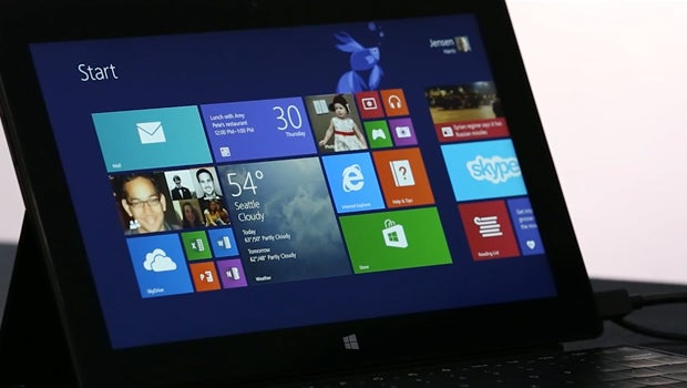 Windows 8.1 video preview