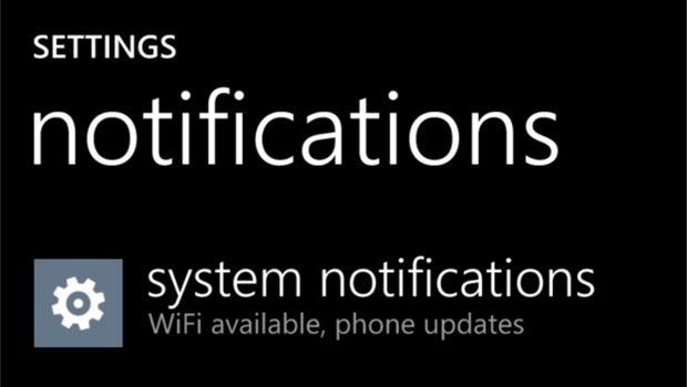 Windows Phone 8 update leaks