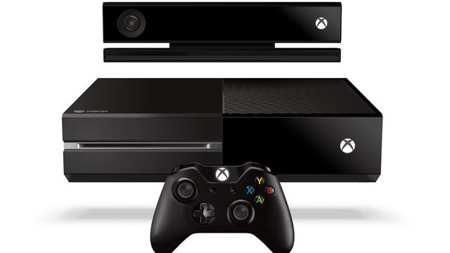 Xbox One Review | Trusted Reviews