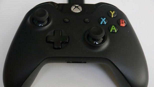 Xbox One Kinect 3