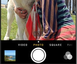 iOS 7 features 3