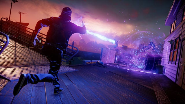 InFamous: Second Son Review   Trusted Reviews on infamous blast shards, infamous ps3, infamous 2 all powers, dead island map, infamous 1 shard locations,