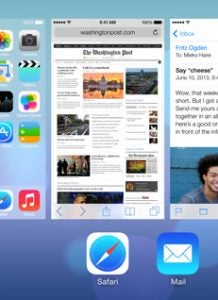 iOS 7 features 4