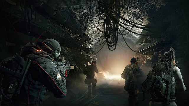 The Division: Underground Review | Trusted Reviews