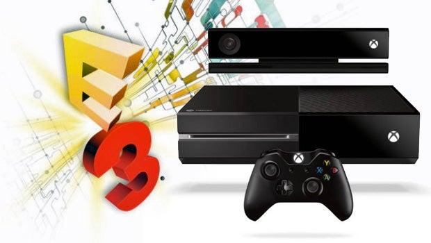 Xbox One E3 2013