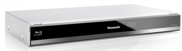 Panasonic DMR-BWT735