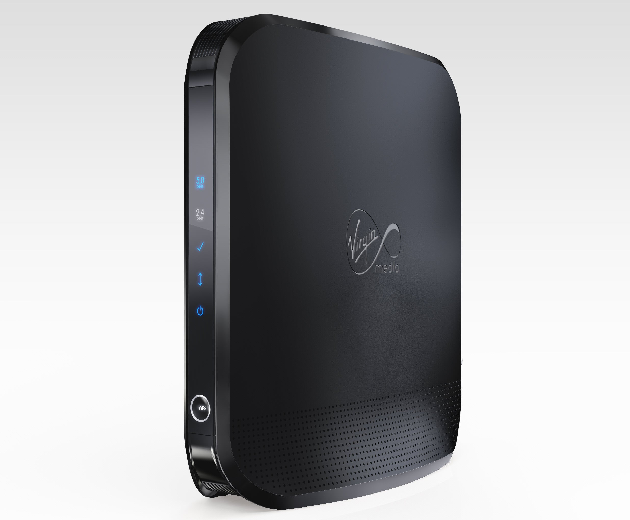 Virgin Media New Super Hub Review Trusted Reviews